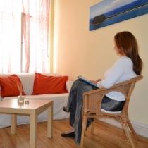 psychoterapeut Praha 3