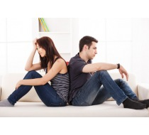 Vztahové problémy 1